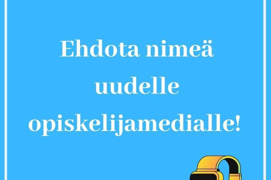 Opiskelijamedia